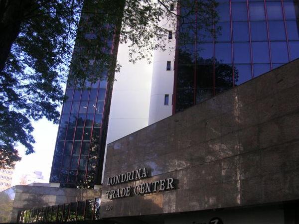 Comercial Trade Center