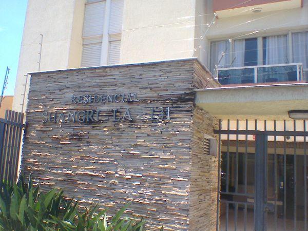 Residencial Shangri La