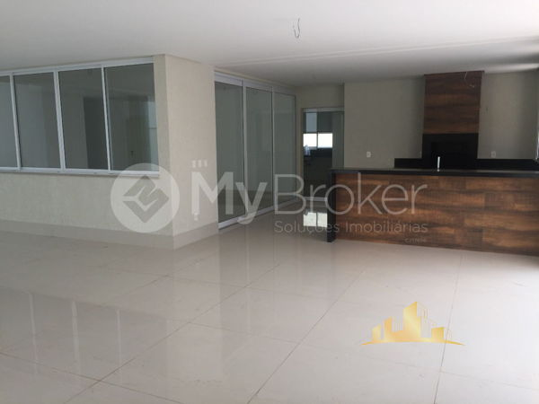 Condomínio Alphaville Goiás