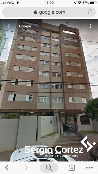 Edifício Residencial Petrópolis