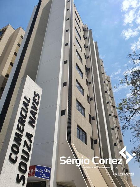 Comercial Souza Naves