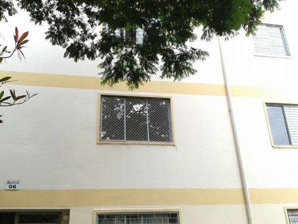 Edifício Residencia Interlagos