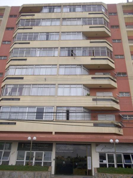 Edifício Maricris