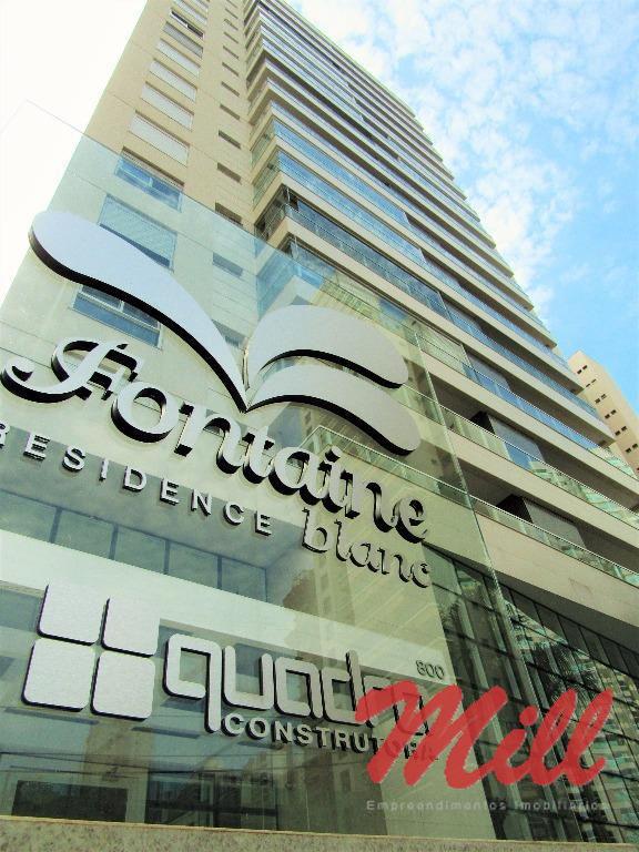 Edifício Fontaine Blanc