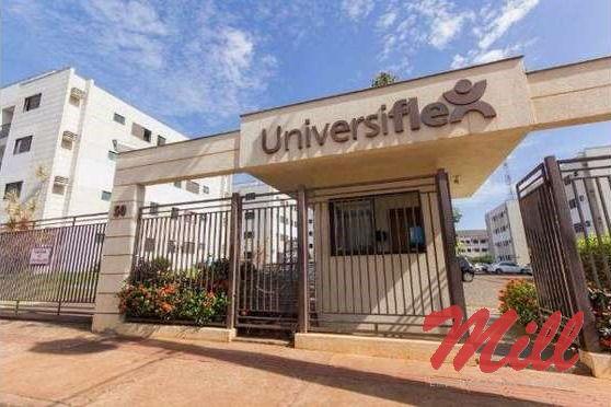 Edifício Universiflex