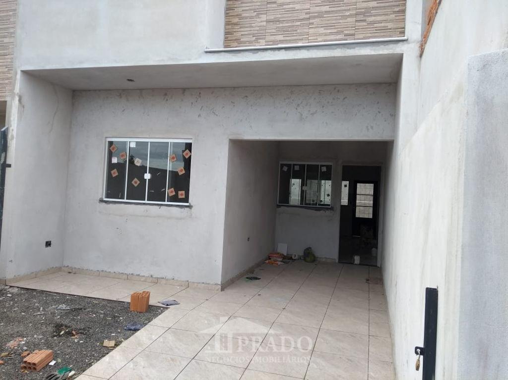 Residencial Tupy Ibiporã