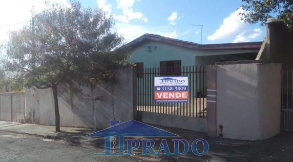 Conjunto Habitacional Henrique Alves Pereira