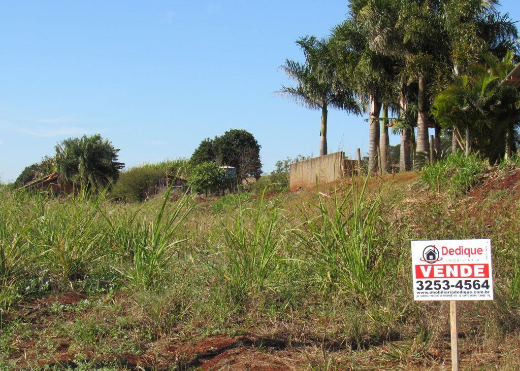 Área Rural de Cambé