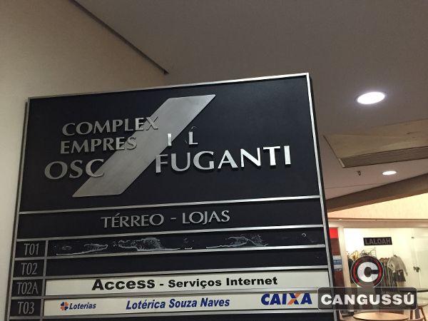Edificio Oscar Fugante