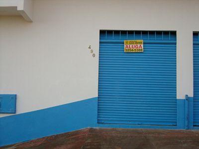 Comercial Salão Comercial
