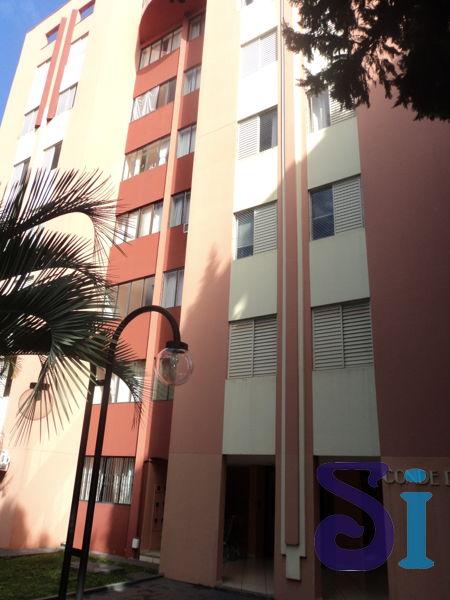 Edifício Quinta Da Boa Vista V