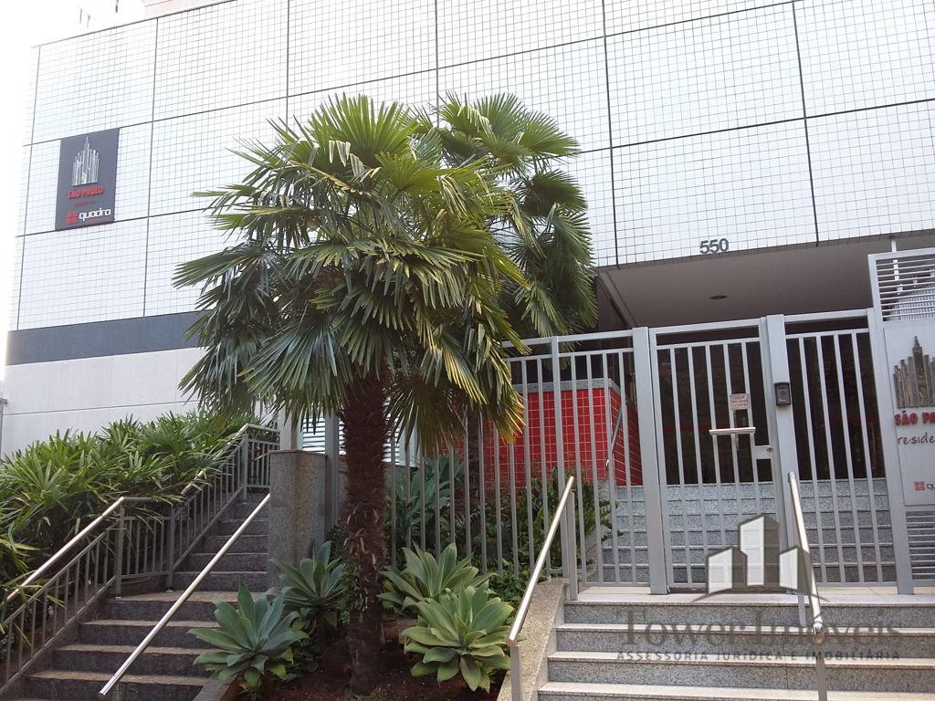 São Paulo Towers