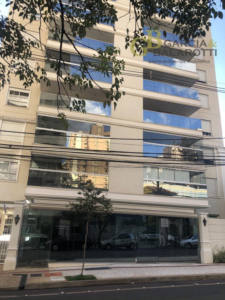 Edifício Diamond Residence