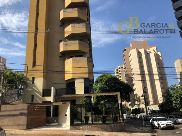 Edifício Residencial Florianópolis