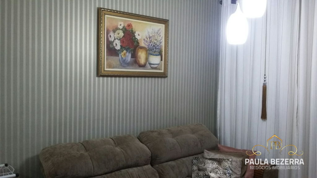Villa Das Cerejeiras