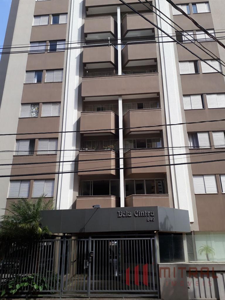 Edificio Bela Cintra