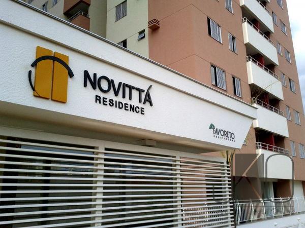 Edificio Novittá