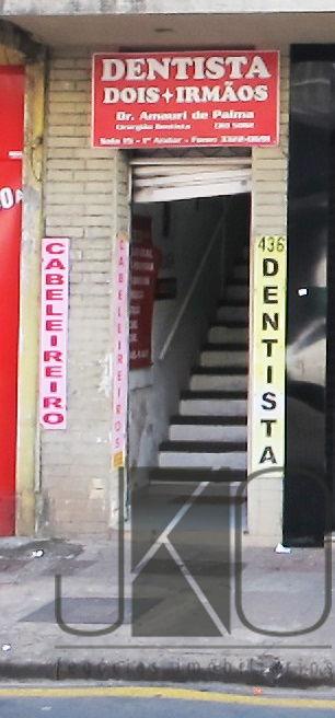 Sala Sergipe 1º Piso