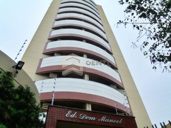 Edifício Dom Manoel