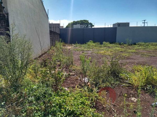Jardim Novo Centauro