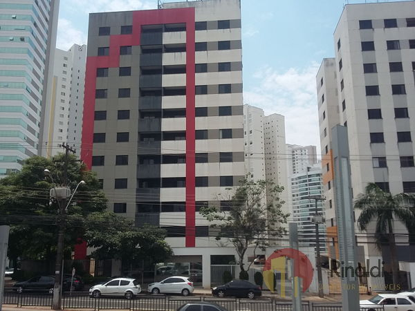 Edifício Ravel Boulevard