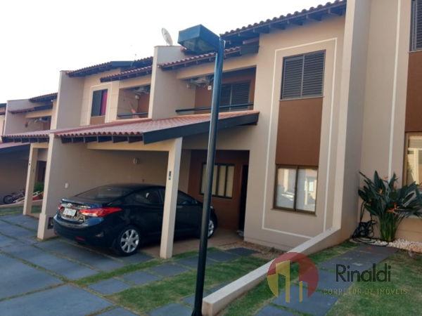 Condomínio Residencial Villa Bella