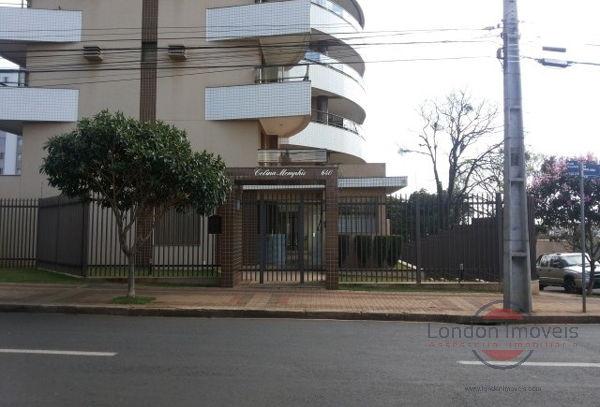 Edificio Colina Menphis
