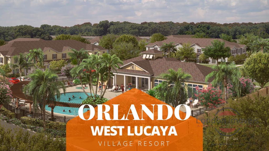 West Lucaya Village Resort