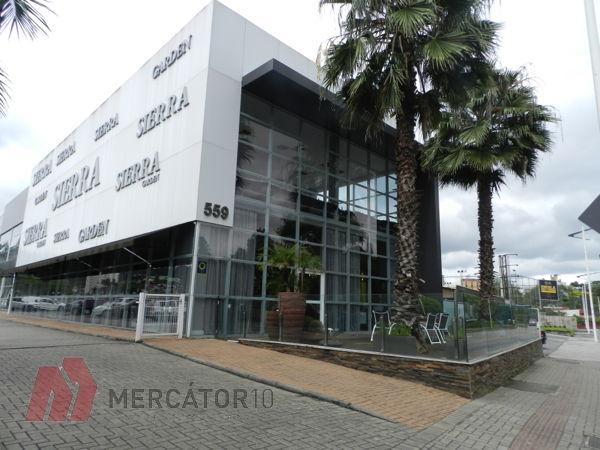 Centro Com. Boulevard Hellmann