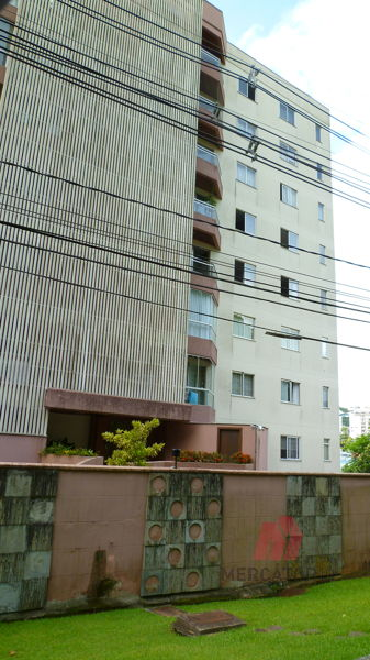 Edificio Residencial Paradise