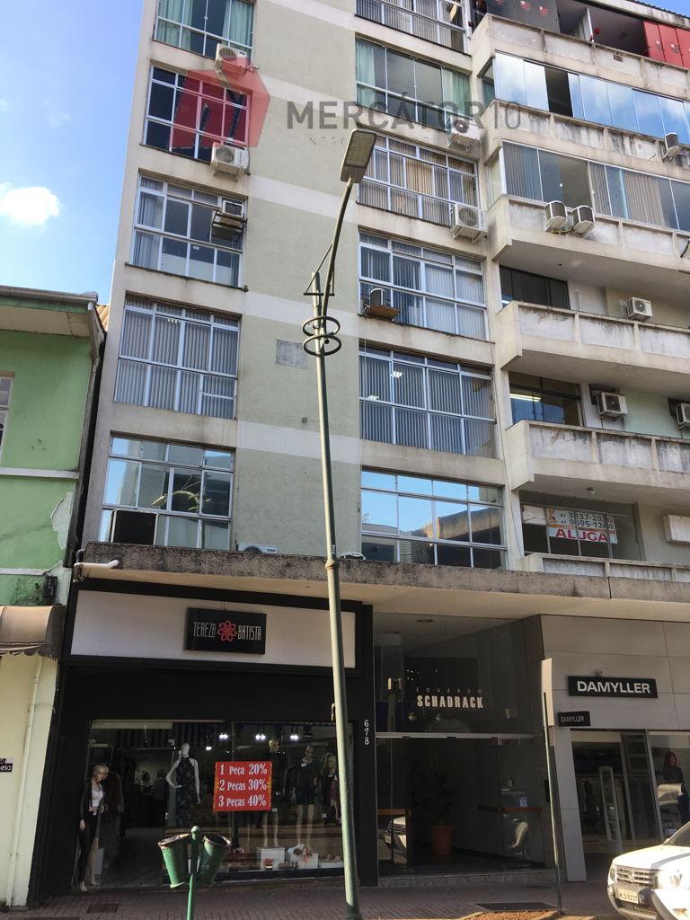 Condomínio Edifício Eduardo Schadrack