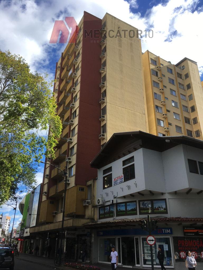 Edifício Edelweiss