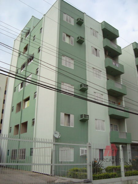 Condomínio Edifício Professora Madalena