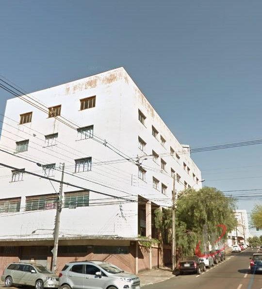 Edificio Lenoca