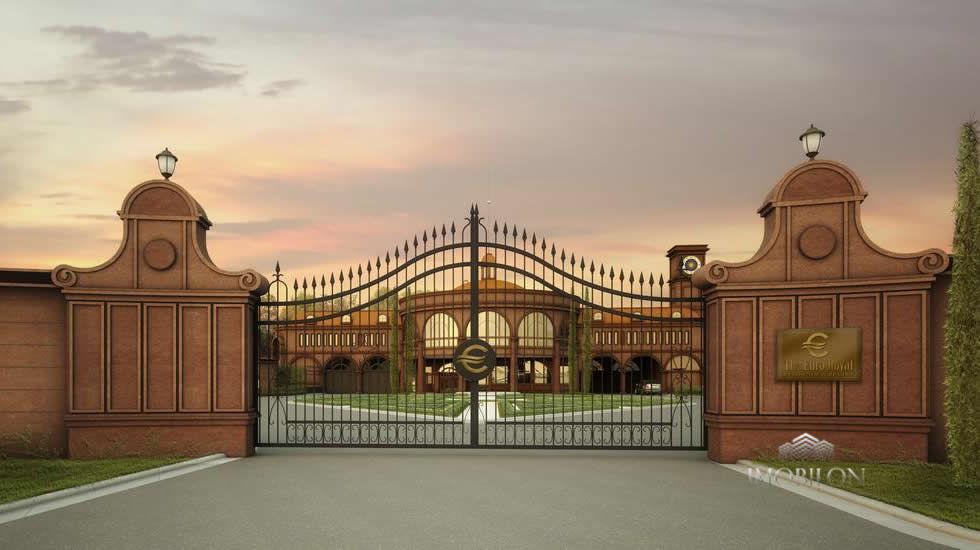 The Euro Royal Residence & Resort ?