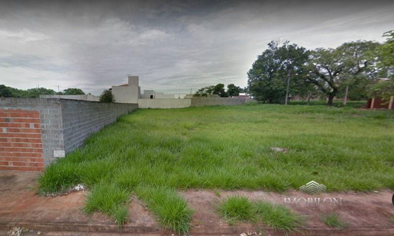 Jardim Itatiaia 2