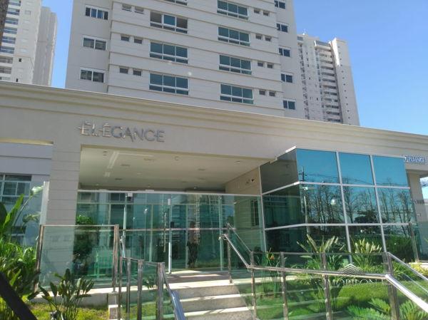 Edifício Élégance