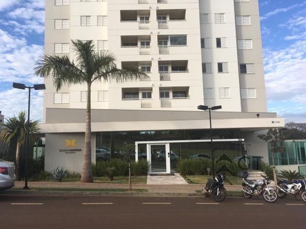 Edifício Reserva Santana