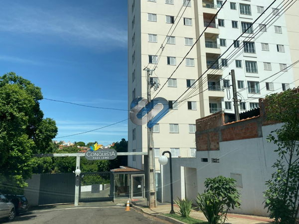 Residencial Conquista Paes Leme
