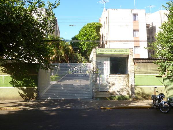Jamaica 2 Edifício Residencial