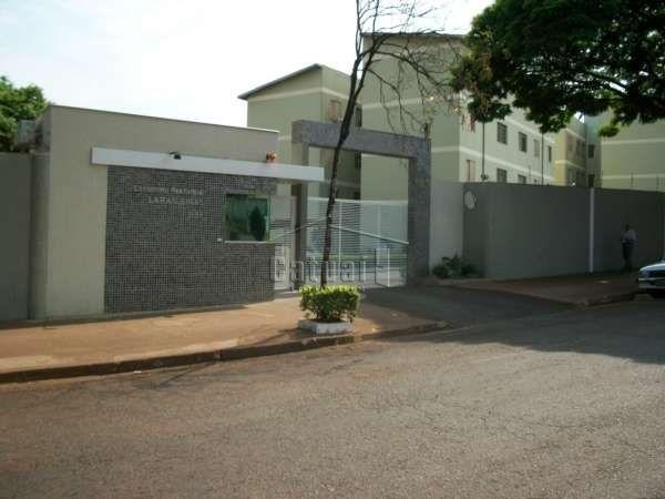 Residencial Laranjeiras