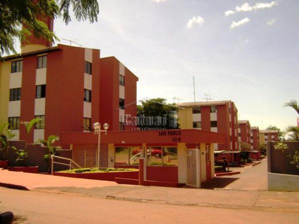 San Pablo Edifício