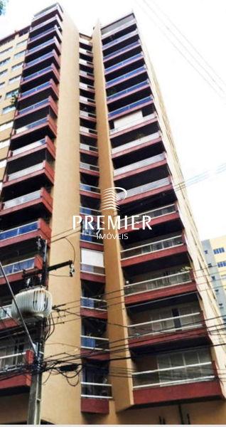 Edifício Residencial Santos