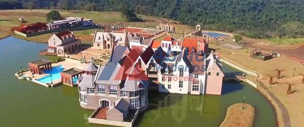 Condomínio Euro Royal