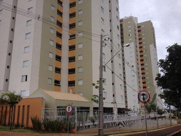 Edificio Vivere Palhano