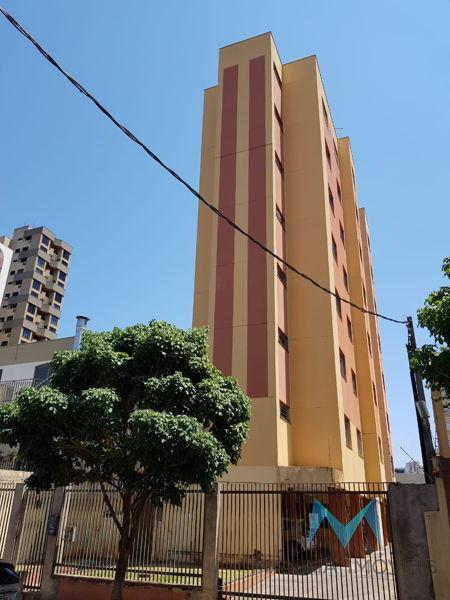 Condomínio Edifício Vivendas Goya