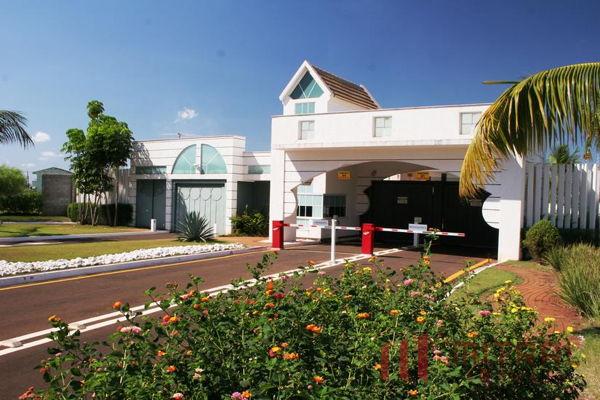 Cond. Golden Park Residence